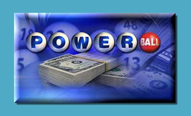 powerball machine generator