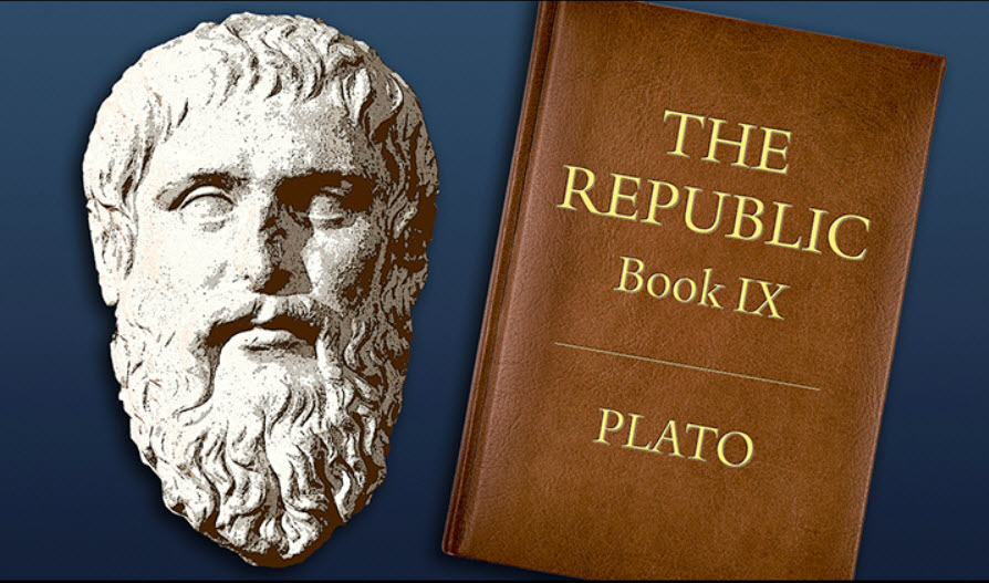 the position of philosopher kings in the republic a book by plato Philosopher-kings: the argument of plato's republic it reminds us of the 'philosopher king' of plato (bloom, 1968reeve, 1988) once he reaches this position he is expected to live an ascetic way of life dedicated to his duty.