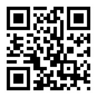 QR Quick Response Code of Web site SALIU COM, home page Return to Socrates.